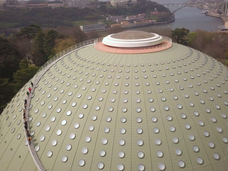 Porto 360 - Arena Super Bock